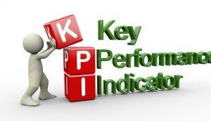 شاخص کلیدی عملکرد KPI