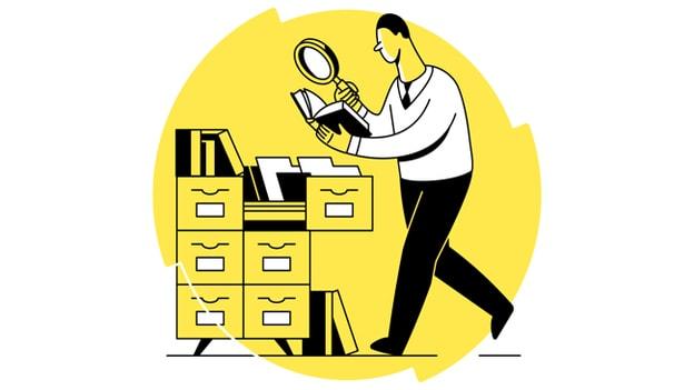 حسابرسی منابع انسانی