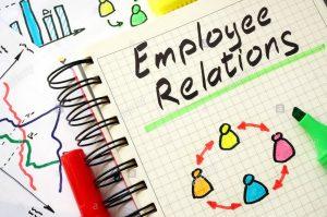 روابط کار