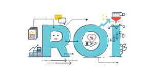 نرخ بازگشت سرمایه ROI