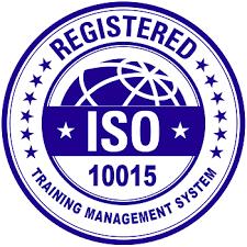 استاندارد ایزو 10015 در آموزش